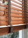 Žaluzie horizontální dřebo - bambus